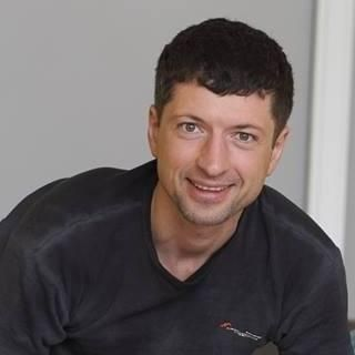 Yoga instructor Олег Дяченко Kyiv. Read his info and reviews on Oleg Diachenko and other teachers in Ukraine at https://topyogis.com