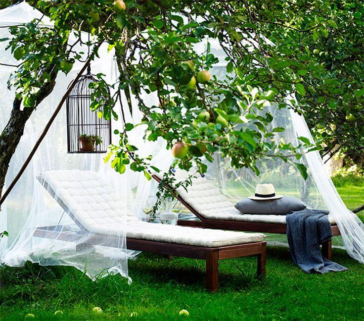 1000  images about ideas para terrazas y espacios al aire libre on ...