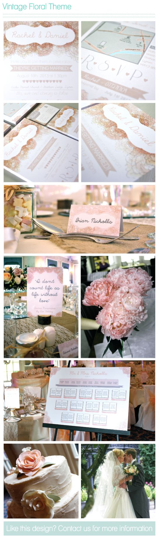 88 best Rodo Creative Wedding Stationery images on Pinterest ...