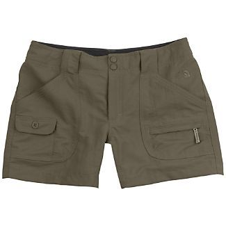 The North Face Women's Paramount hiking shorts
