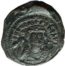 PHOCAS 602AD Constantinople Follis Authentic Ancient Byzantine Coin i66072