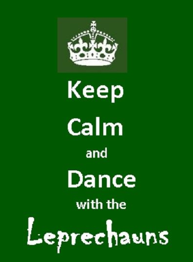 Listen and you can hear the music! Dance, laugh and be happy!