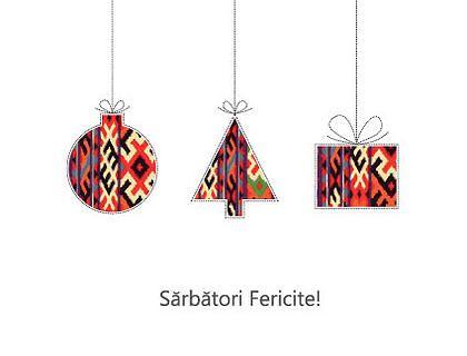 Produse realizate in Romania, de artisti locali si internationali. Stiluri de felicitari diverse si creative.