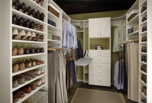 106 Best Images About Closet Ideas On Pinterest Closet