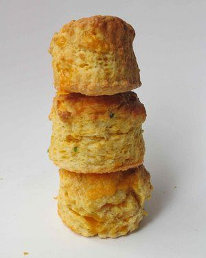 How to make the perfect cheese scones | Life and style | The Guardian