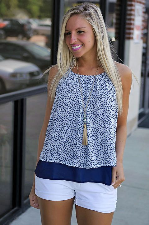 Women's Tops and Cardigans I Piace Boutique