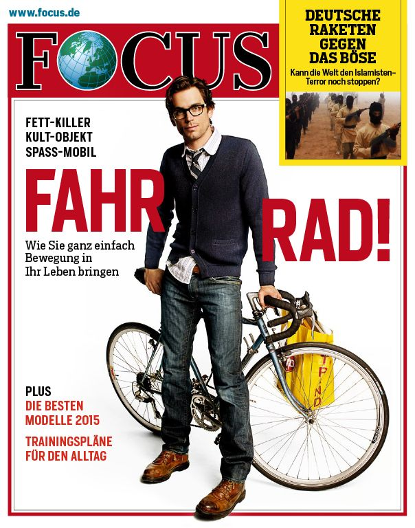 Focus magazin [x]
