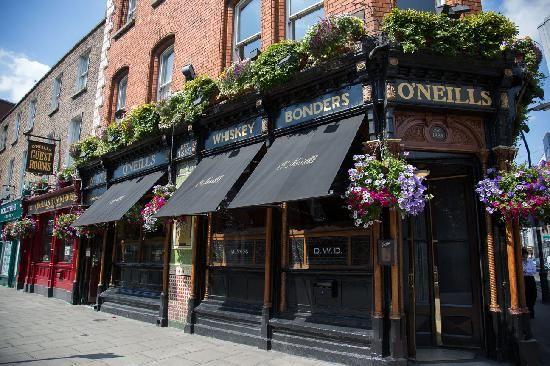 ONEILS 36/37 Pearse Street   Dublin City Centre, Dublin 2, Ireland