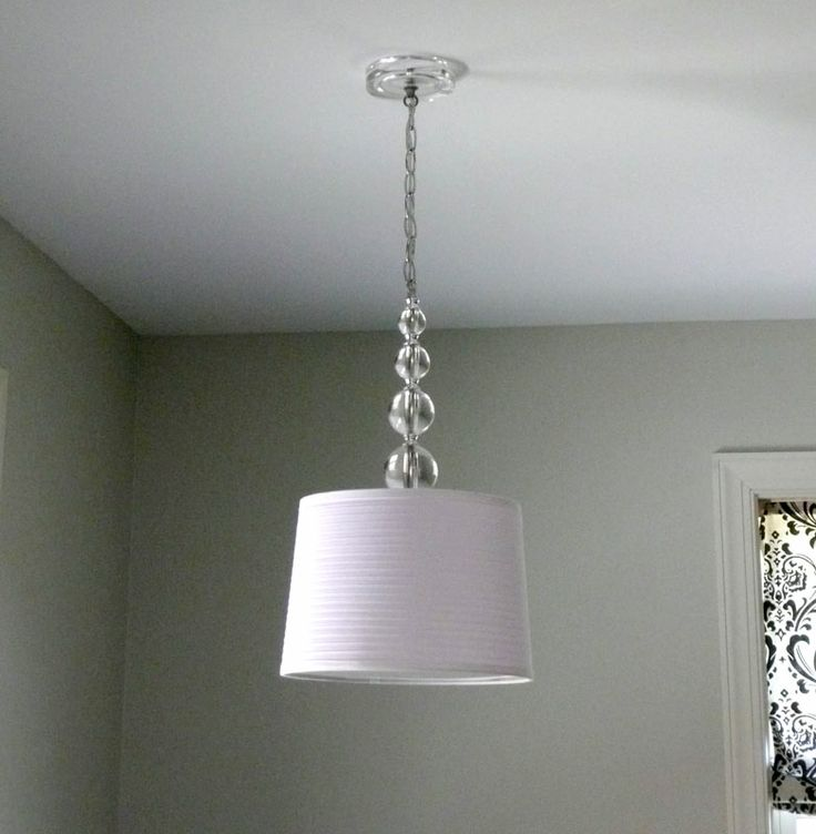 17 Best Images About Diy Lampshades On Pinterest
