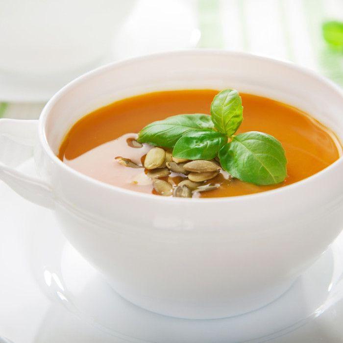 Ben je op zoek naar een lekker pompoensoep recept? Alles over pompoen en soep, pompoen recepten en vele pompoensoep variaties, zo vind je altijd wat lekkers
