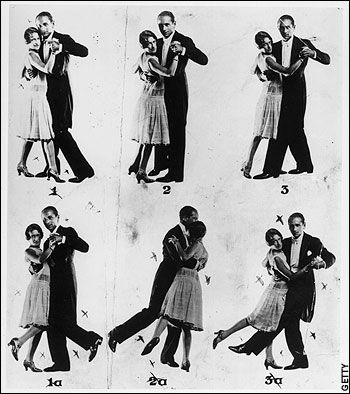 Roaring 1920s Dance Styles   Charleston, Fox Trot, Texas Tommy