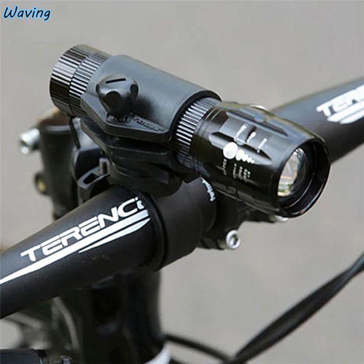1 UNID Frame Ciclismo Bike Frente Luz de La Bicicleta Con 360 de Giro Libre Cabeza Headligh Super Brillante Linterna 11 de Enero en Luz de la bicicleta de Deportes y Entretenimiento en AliExpress.com | Alibaba Group