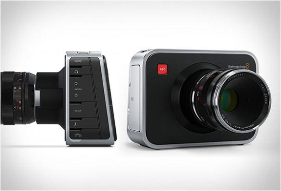 Blackmagic Cinema Camera | Image