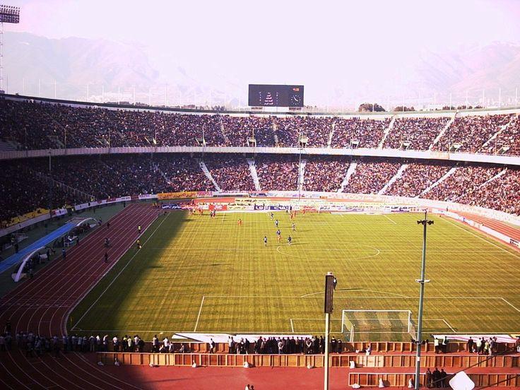 Stadion Sepakbola Termegah di Dunia