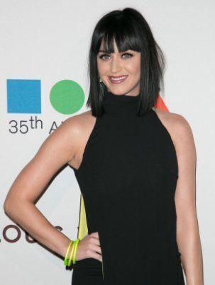 Katy Perry and DJ Diplo: Dating?