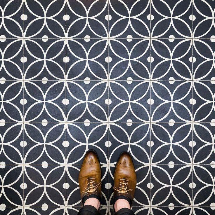 Suelo Hidráulico (Barcelona Floors)