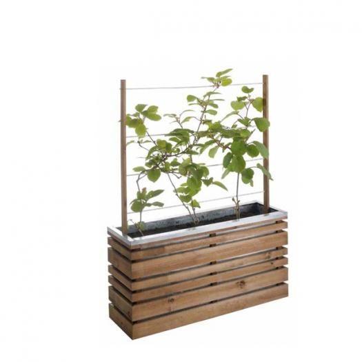 les 25 meilleures id es concernant treillis de tomates sur pinterest permaculture la culture. Black Bedroom Furniture Sets. Home Design Ideas