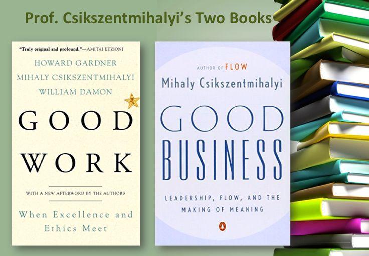 csikszentmihalyi_two_good_books