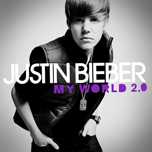 Cover rolling justin bieber stone