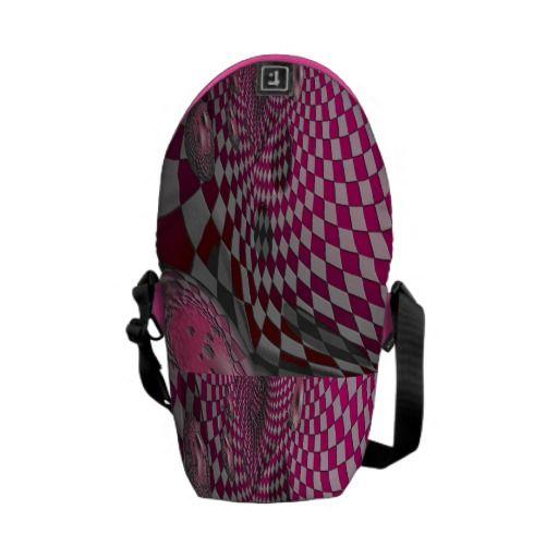 Checkered Past Bag