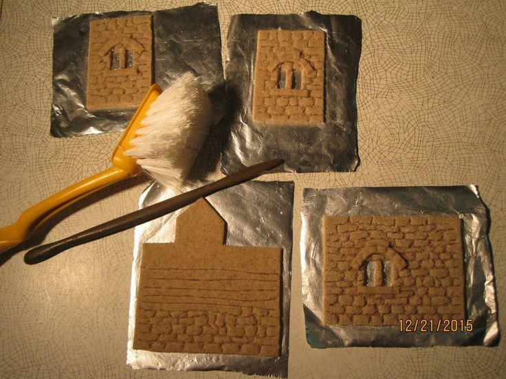 Чудесные сказочные домики