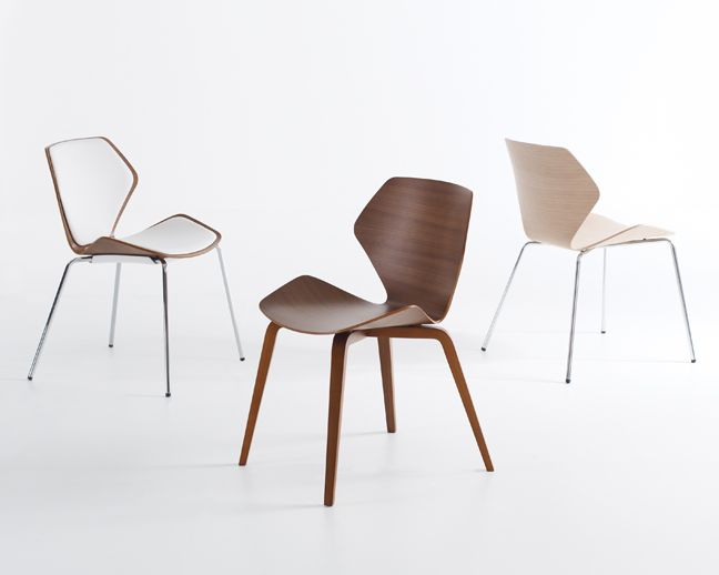 Attractive Upholstered Chair With 4 Spoke Base Flex Corporate Collection By Andreu  World | Design Piergiorgio Cazzaniga | Office | Pinterest | Chairs, World  And ...