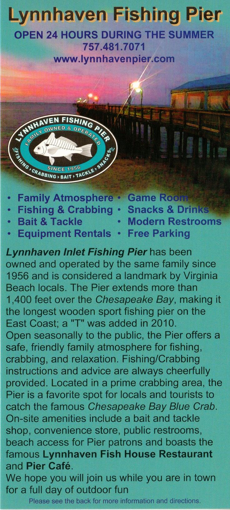28 best lynnhaven fishing pier virginia beach virginia for Lynnhaven fishing pier