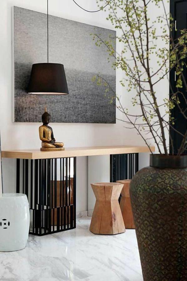 deco chambre zen bouddha. Black Bedroom Furniture Sets. Home Design Ideas