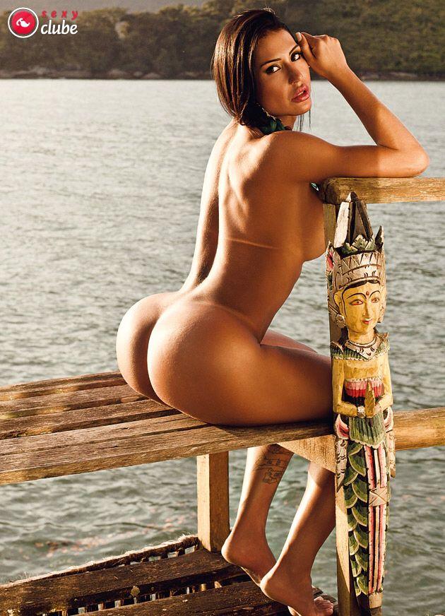 brazil butt lift models naked
