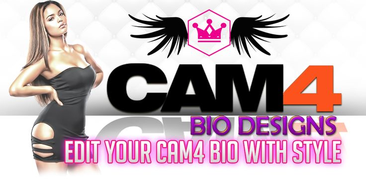 Edit CAM4 Bio templates