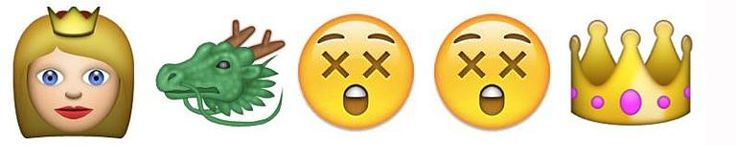 Can you guess these 15 TV shows from the emoji?  - DigitalSpy.com