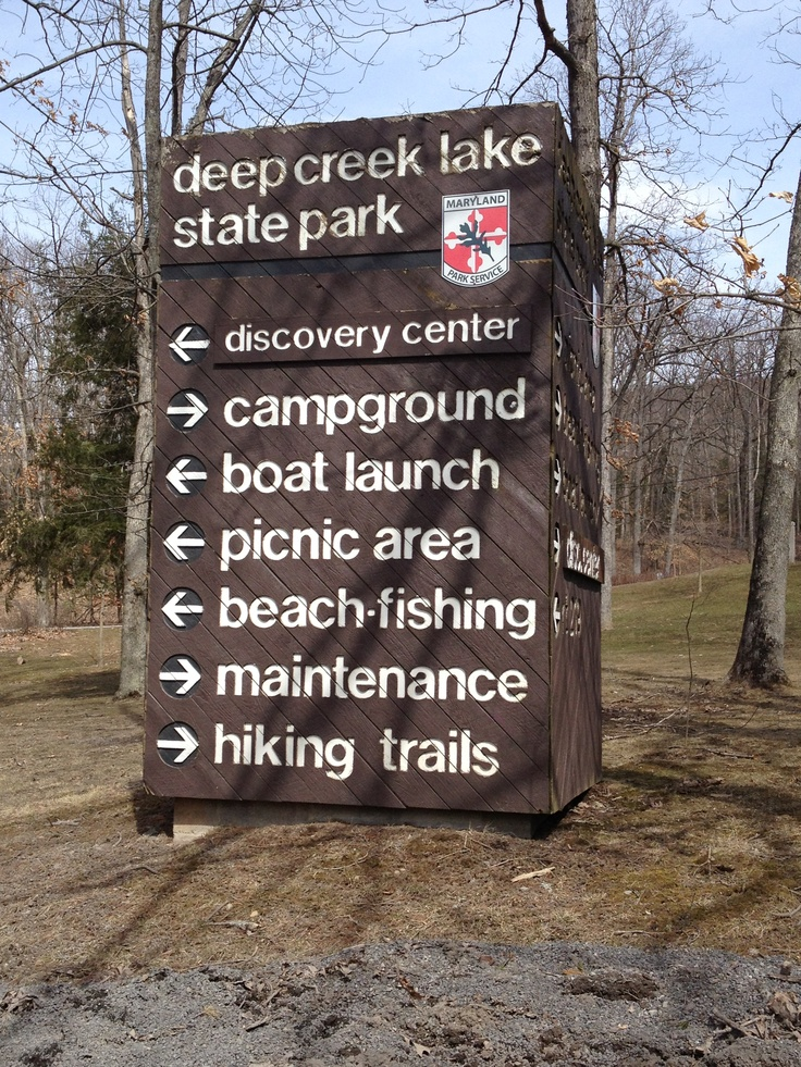 18 best Deep Creek Lake State Park