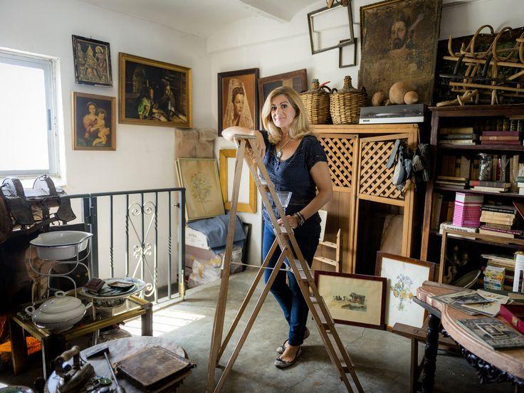 1000 images about de rastros con chus on pinterest - Mercadillo de muebles ...