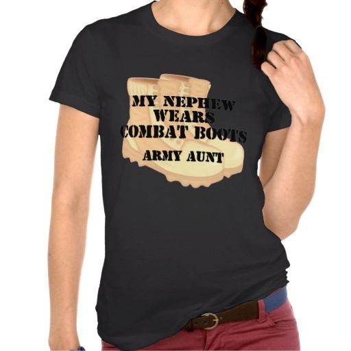 >>>Hello          Army Aunt Nephew Desert Combat Boots Shirt           Army Aunt Nephew Desert Combat Boots Shirt so please read the important details before your purchasing anyway here is the best buyThis Deals          Army Aunt Nephew Desert Combat Boots Shirt today easy to Shops & Purch...Cleck Hot Deals >>> http://www.zazzle.com/army_aunt_nephew_desert_combat_boots_shirt-235823779009901001?rf=238627982471231924&zbar=1&tc=terrest