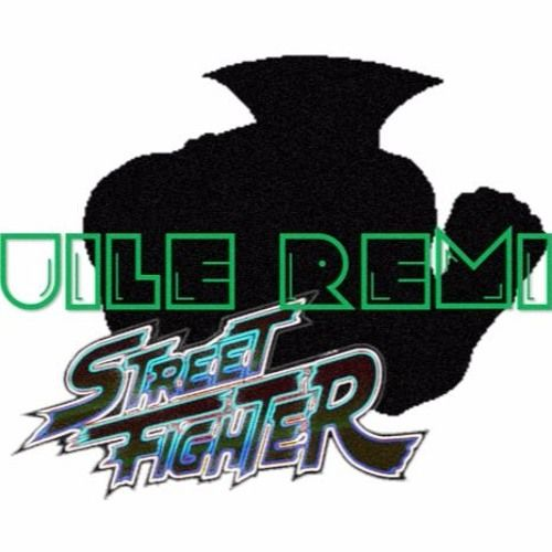 Street Fighter - Guile Theme (Remix by Lai) by Lai333   Free Listening on SoundCloud
