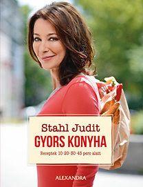 Kávés csokikrémtorta Stahl Judit Gyors konyha c. új szakácskönyvéből | Életszépítők