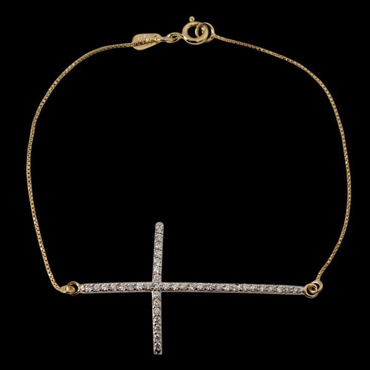 pulseira-de-prata-cruz-deitada-com-zirconias-e-banho-de-ouro-27236