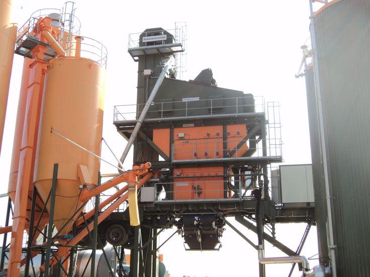 Baza de productie - Podari, Dolj