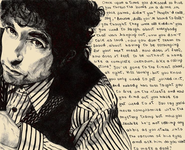Bob Dylan – Like A Rolling Stone (Lyrics Review and Song Meaning)