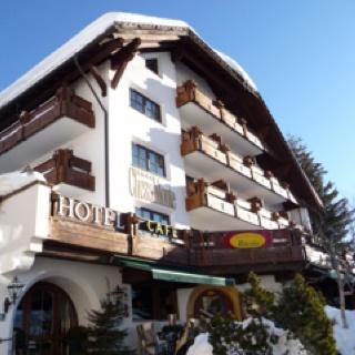 Hotel Chiesa-Monte in Fiss Oostenrijk, superhotel met toprestaurant en enorm lief personeel!