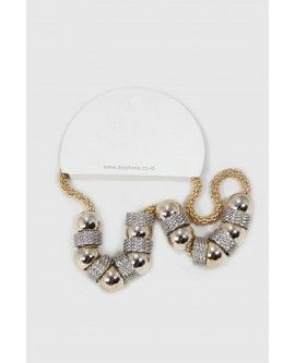 ELECTIC NECKLACE
