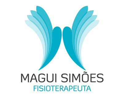 """Check out new work on my @Behance portfolio: """"Magui Simões Fisioterapeuta"""" http://on.be.net/1LWC6da"""