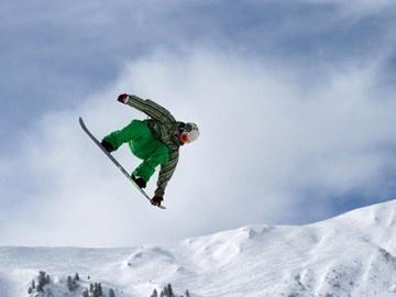 Haben Sie Lust auf #Snowboarden? Tolle Kurse finden Sie bei unserem Partner Sport Piraten.