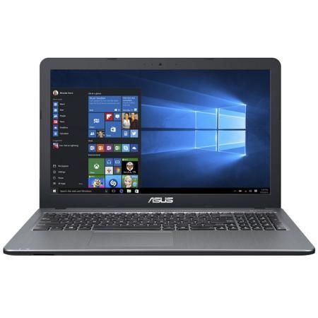 Asus А541  — 58493 руб. —  Ноутбук VivoBook A541, предназначенный для выполнения повседневных задач дома и в офисе. Ноутбук предлагается в широком диапазоне конфигураций. Он оснащается 15,6-дюймовым экраном с разрешением HD (1366 x 768 пикселей).