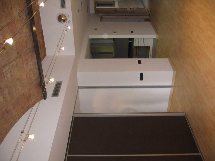 M s de 25 ideas incre bles sobre tabiques colgantes en pinterest separadores de ambiente sala - Tabiques moviles vivienda ...