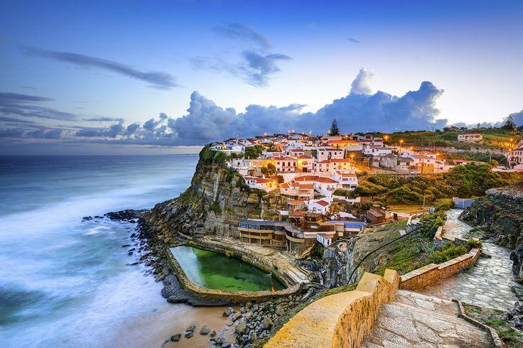シントラの文化的景観ってこんなところ ポルトガルにゲームの中のような世界観の街があった!「シントラの文化的景観」の絶景&歴史