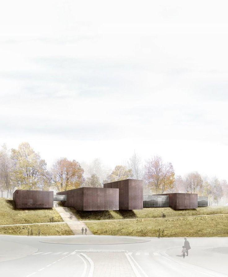 HIC Arquitectura » RCR Arquitectes | Museo Soulages . Rodés