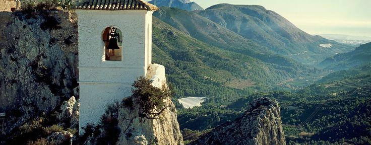 El Mejor Rincón 2013 - El Castell de Guadalest