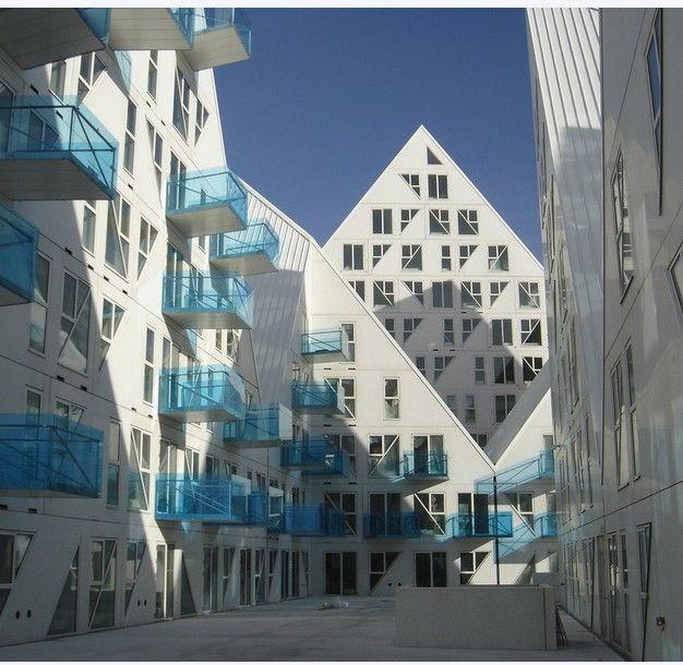 The BIG HUGE Aarhus Docklands Thread