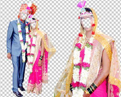 psd groom and birds marathi free psd  very beautiful cutting dress good